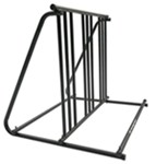Swagman Park City Indoor/Outdoor Bicycle Parking Stand - Double Sided - 6 Bikes