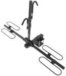 "Swagman Platform-Style 2 Bike Carrier for 2"" Hitches or RV Bumpers"