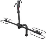 "Swagman Traveler XCS - Platform-Style 2 Bike Rack for 2"" Ball Mount - Towing"