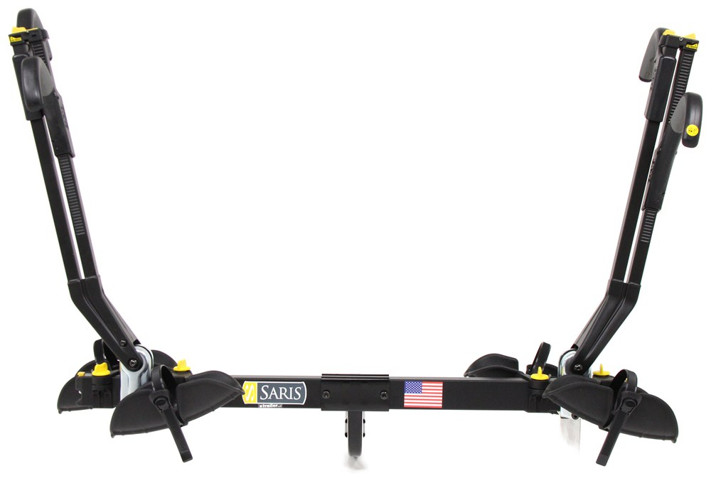Saris Freedom Superclamp 2 Bike Platform Rack Fat Bikes