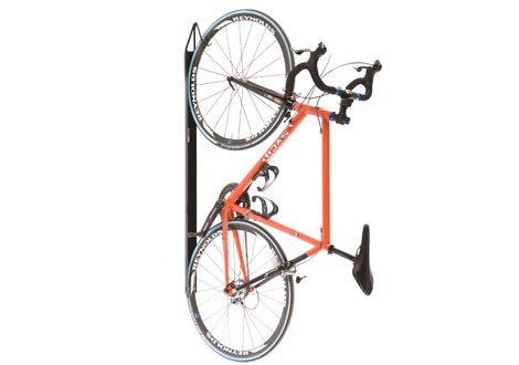 Saris Bike Trac Vertical 1 Bike Storage Rack Wall Mount