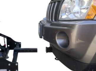 HITCH MOUNTING