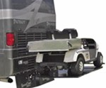 "Blue Ox SportCarrier I for 3-Receiver Hitch - 84"" Long x 48"" Wide - 1,000 lbs"