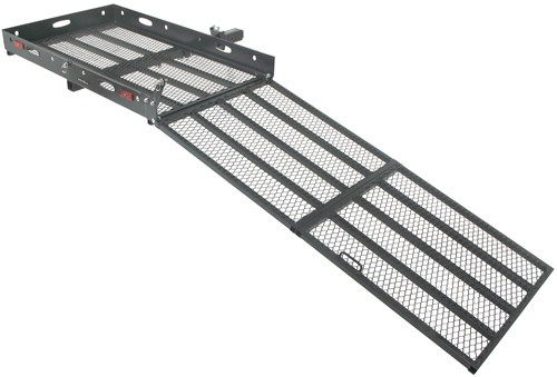 Hitch Cargo Carrier Rage Powersports SC500