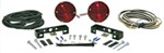 Tail Light Kit for Blue Ox Motorcycle Carrier and SportCarrier