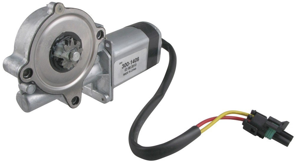 replacement motor for stromberg carlson rv electric