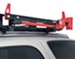 Hi-Lift Jack Carrier for Surco Safari Rooftop Cargo Baskets