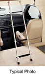 "Surco RV Bunk Ladder - 1-1/2"" Wide Hooks - 60"" Long"