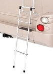 "Surco RV Ladder Extension - Aluminum - 48-1/2"" Long"