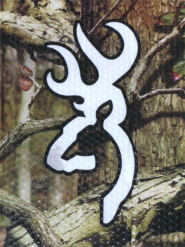 Camo Browning Symbols