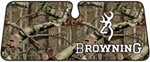 Browning Windshield Shade - Camouflage