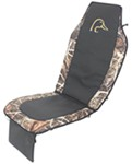 Ducks Unlimited Seat Cushion - Realtree Max-4 Camo and Black - Qty 1
