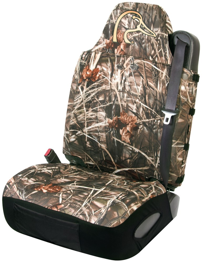 Ducks Unlimited Universal Fit Bucket Seat Cover