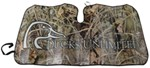 Ducks Unlimited Windshield Shade - Camouflage