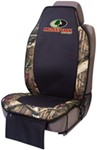 Mossy Oak Seat Cushion - Break-Up Infinity Camo and Black - Qty 1