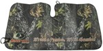 Mossy Oak Windshield Shade - It's Not A Passion. It's An Obsession! - Camouflage