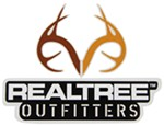 Realtree Outfitters Logo Flat Decal - Full Color - Qty 1