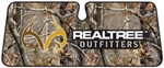 Realtree Outfitters Windshield Shade - Camouflage