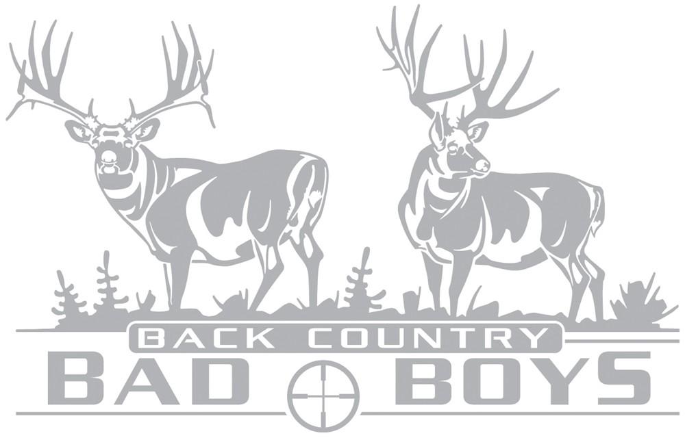 Compare Striker Classic vs Big Rack Mule Deer | etrailer.