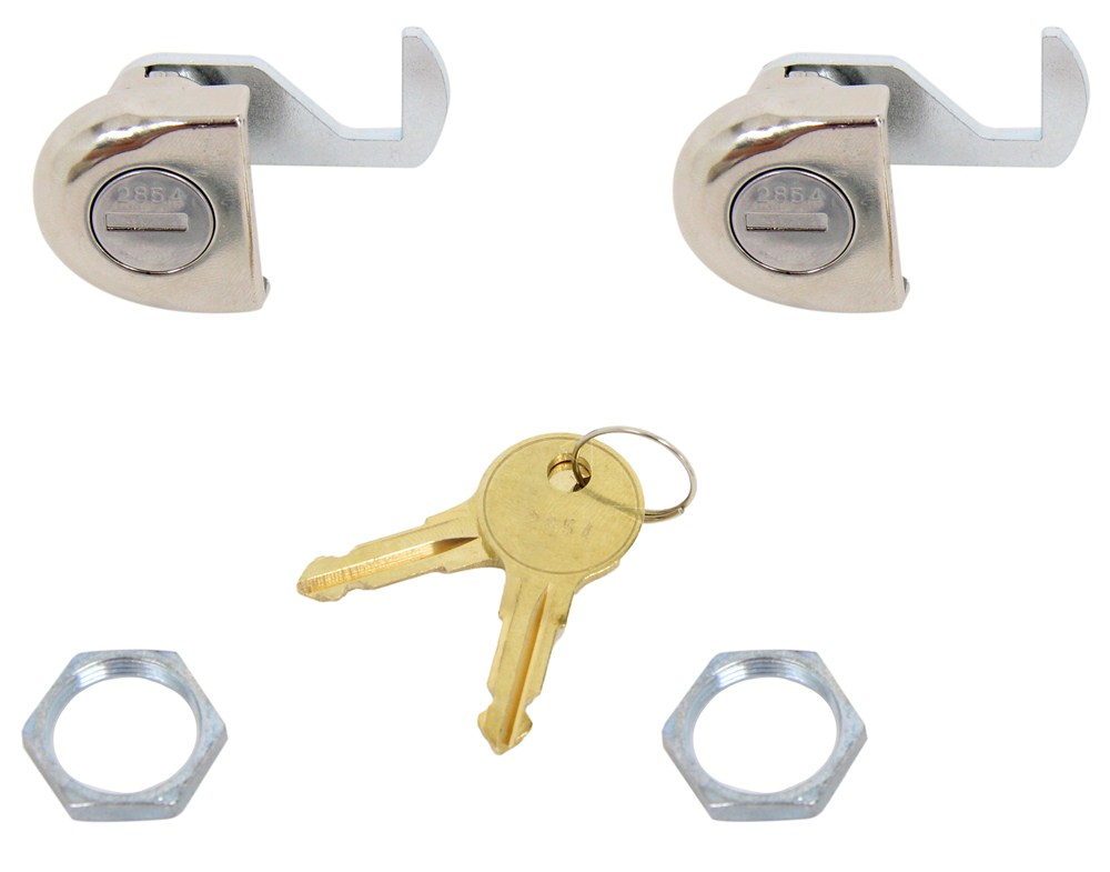 Replacement Locks And Keys For Sportrack Explorer Cargo