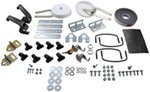 SportRack Explorer Roof Mounting Hardware Kit