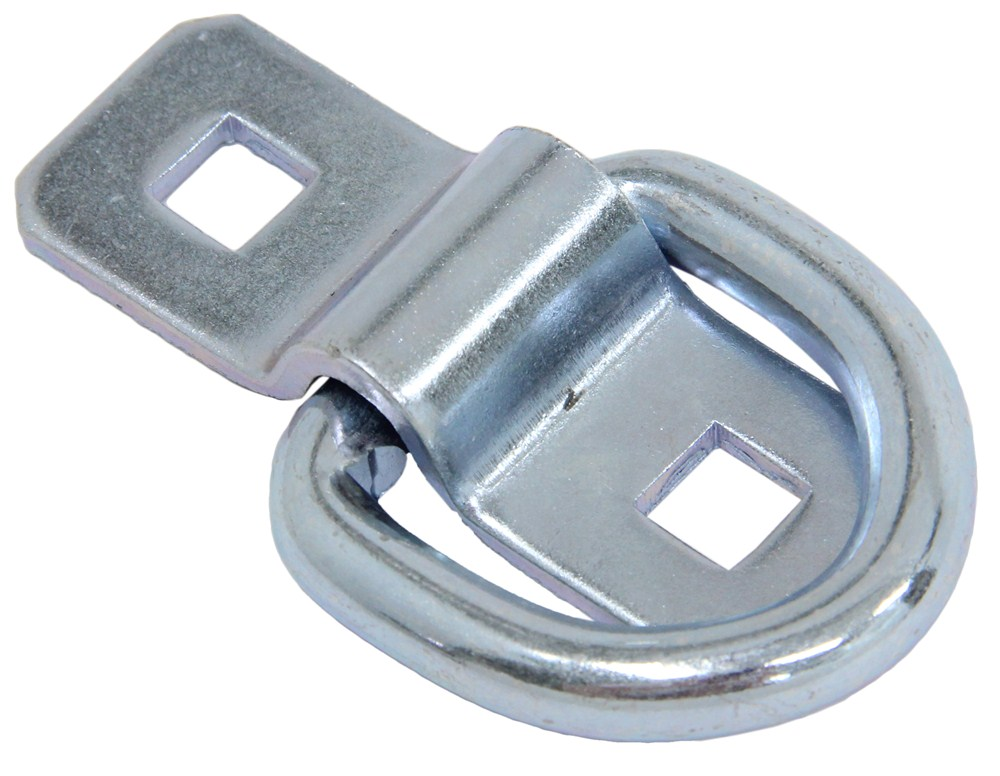 Trailer d ring tie down bolt on k brophy cargo