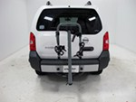 "SportRack 3 Bike Carrier for 1-1/4"" and 2"" Hitches - Tilting"