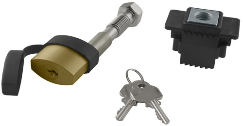 Locks,Hitch Accessories Softride SR25219