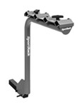 "SportRack 4 Bike Carrier for 1-1/4"" and 2"" Hitches - Single Arm -Tilting"
