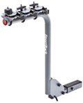 "SportRack 3 Bike Carrier for 1-1/4"" and 2"" Hitches - Single Arm - Locking - Tilting"