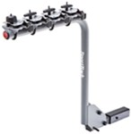 "SportRack 4 Bike Carrier for 1-1/4"" and 2"" Hitches - Single Arm - Locking -Tilting"