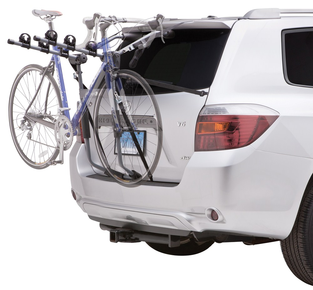 Bike Rack For Suv sportrack bike rack for vans