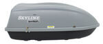 SportRack SkyLine XL Cargo Box - Roof Mount - 18 Cubic Feet