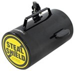 Steal Shield Bulldog Trailer Coupler Lock for Bulldog Collar-Lok Couplers