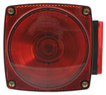 Trailer Stop, Turn and Tail Light, 6-Function, Right Hand