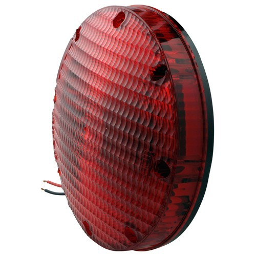 7 U0026quot  Round Transit Stop And Tail Light