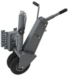"Trailer Valet Swivel Jack and Trailer Mover - Topwind - 15"" Lift - 5,000 lbs"