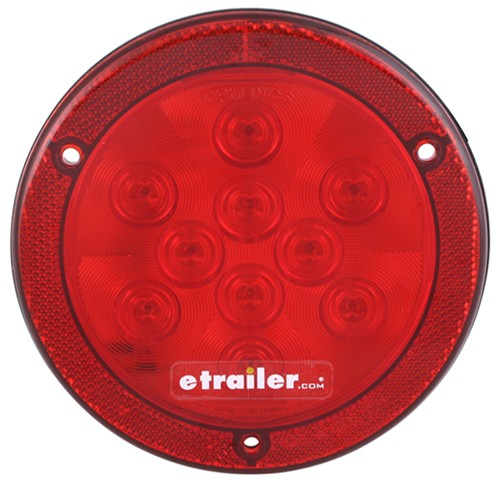 Trailer Lights Optronics STL43RBX