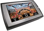 Superchips TrailDash Performance Tuner - Color Touch Screen - Jeep Wrangler JK