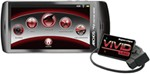 Superchips VIVID Performance Tuner and Android Device - High-Def LCD Touch Screen - Diesel - Ford