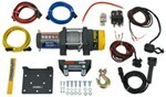 Superwinch Terra 25 - 2,500-lb 12V Winch
