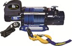 Superwinch Talon Series Off-Road Winch - Synthetic Rope - Hawse Fairlead - 14,000 lbs