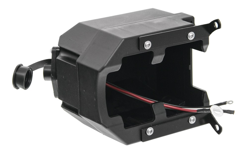 Replacement Solenoid Cover Assembly For Superwinch Lp8500