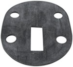 Replacement Weather Seal for Titan Model 10 and 20 Actuators