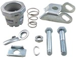 Latch Repair Kit for Titan Multi-Fit Couplers and Brake Actuators