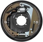 "Titan Free-Backing Hydraulic Trailer Brake Assembly - 12"" - Right Hand"
