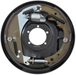 "Titan Free-Backing Hydraulic Trailer Brake Assembly - 12"" - Left Hand"