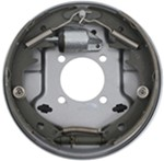 "Titan Galphorite Uni-Servo Hydraulic Trailer Brake Assembly - 10"" - Left Hand"