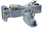 "Titan Adjustable-Channel Brake Actuator - Painted - Disc - 2-5/16"" Ball - Weld On - 14,000 lbs"