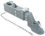 "Titan Brake Actuator w/ Drop - Painted - Disc - 2-5/16"" Ball - Weld-On - 12,500 lbs"